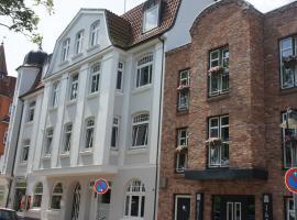 6 kh ch s n t t nh t rendsburg c gi t vnd for Design hotel 1690