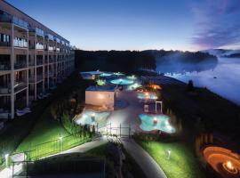 Estérel Resort