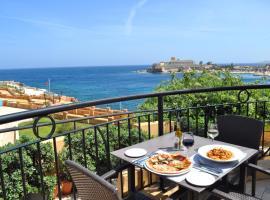 Marina Hotel Corinthia Beach Resort Malta, St Julian's