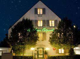 Hotel am Ostpark