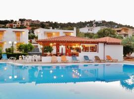 Primavera Paradise Apartments, Айос-Николаос (рядом с городом Chavania)