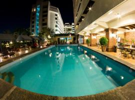 Copacabana Apartment Hotel