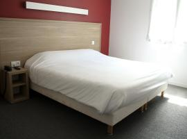 Fasthotel Laval, Laval
