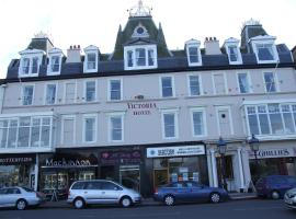 The Victoria Hotel, Rothesay