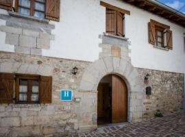 Mejores hoteles y hospedajes cerca de Oroz-Betelu, España