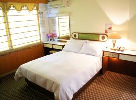 Famous Hotel Tainan