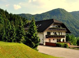 Nature Hotel Lukanc