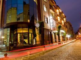 Sofia Place Hotel
