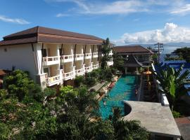 Neptune's Villa
