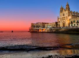 Antik Malta, Sliema