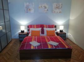 Ho-Bi Room and Apartment