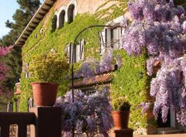 Os 30 melhores hotéis de Vallès Oriental – onde se hospedar ...