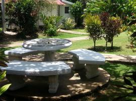 Negril Yoga Centre