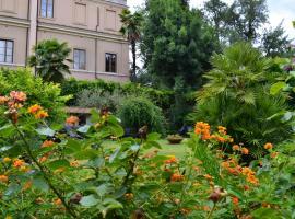 Villa Riari