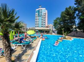 Grand Hotel Sunny Beach - All Inclusive