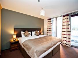 Staycity Aparthotels Millennium Walk