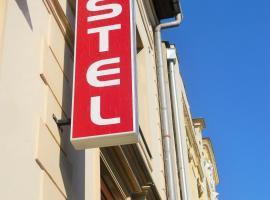 Košice Hostel