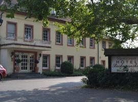 Hotel-Restaurant Beckmannshof