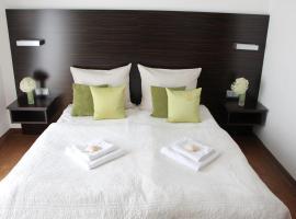 Hotel Villa Silence