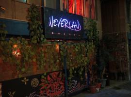 Neverland Hostel