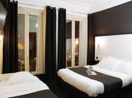 فندق دو لإكسبوسيسيون - ريبوبليك