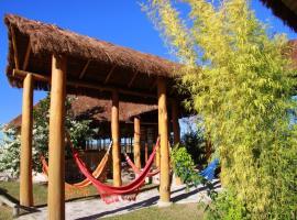 Weekend Yoga Resort Paraíso dos Pândavas