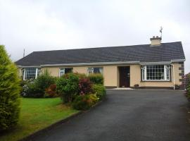 Ballyheefy Lodge, Killaloe