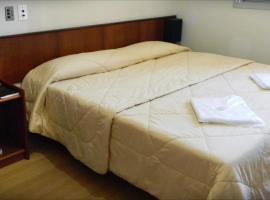 Hotel Chantilly, Presidente Prudente