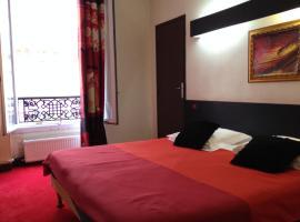 فندق فانتيميي