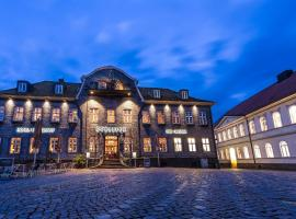 Boutique Hotel Goslar