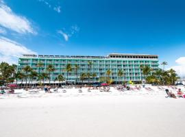 Lani Kai Island Resort, Fort Myers Beach