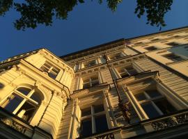 بيت شباب غراند برلين كلاسيك
