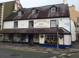 The Kings Head Inn, Llandovery