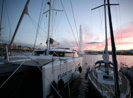 Floatinn Boat-BnB