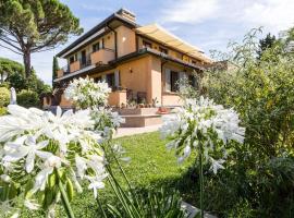 Relais Villa Jacopone Suite