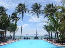 Rang Garden Beach Side