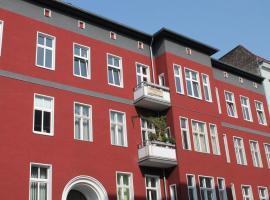 Hotel Pension Fischer am Kudamm