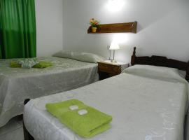 Hotel Colon, Posadas