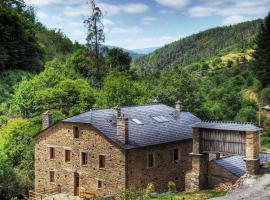 Mejores hoteles y hospedajes cerca de A Pontenova, España