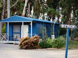 Seven Mile Beach Cabin and Caravan Park