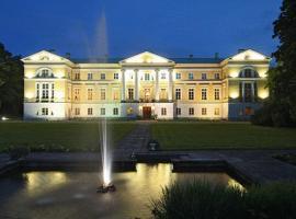 Hotel Mežotnes Palace, Mežotne