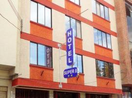 Hotel el Super 8