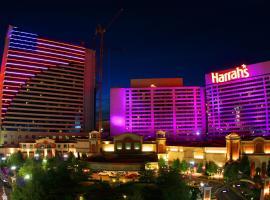 Harrah's Resort Atlantic City Hotel & Casino
