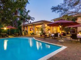 Hotel Numbi & Garden Suites