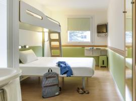 فندق إيبيس الاقتصادي لوزيرن سيتي