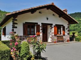 Mejores hoteles y hospedajes cerca de Sumbilla, España