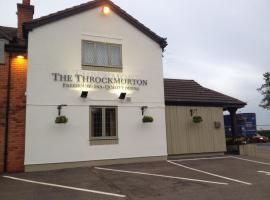The Throckmorton, Alcester