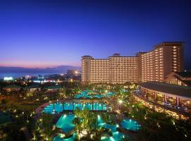 Howard Johnson Resort Sanya Bay