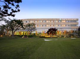 The Suites Hotel Gyeongju