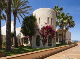 Invisa Hotel Club Cala Verde, Playa Es Figueral